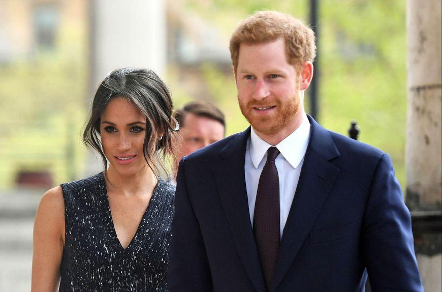 """Η νέα """"απαγόρευση"""" της Μέγκαν στον πρίγκηπα Χάρι"""