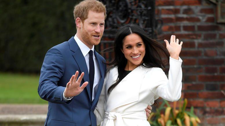 Ο λόγος για τον οποίο ο πρίγκηπας Χάρι και η Μέγκαν δεν θα γιορτάσουν μαζί τον Βαλεντίνο