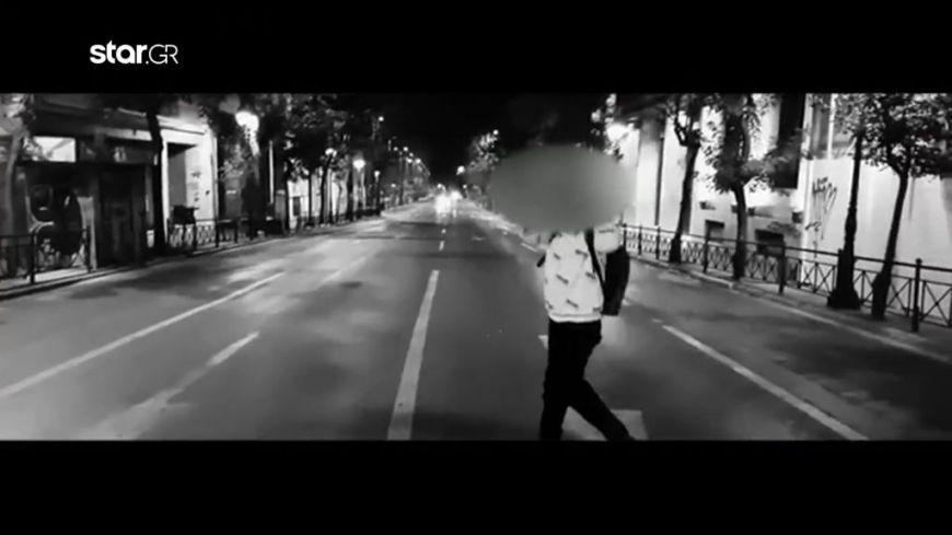 Συνελήφθη Έλληνας  ράπερ για ναρκωτικά – Τα διαφήμιζε στο κανάλι του στο You tube