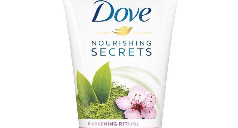 H σειρά περιποίησης Dove Nourishing Secrets σας αποκαλύπτει τα μυστικά της φύσης!