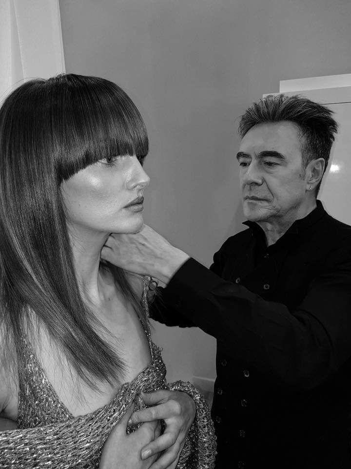 6 Hair Tips για λαμπερά μαλλιά από τον Ηλία Ζάρμπαλη