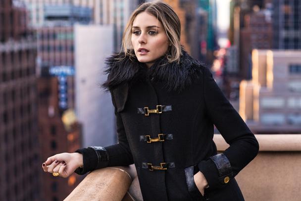 Κάνει κρύο; Το fashion icon Olivia Palermo σου δείχνει πως να ντυθείς ζεστά χωρίς να χάσεις το στιλ σου