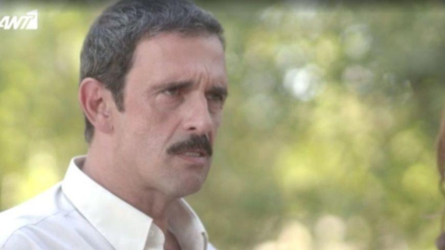 """Λεωνίδας Κακούρης: Ο ρόλος που δικεδίκησε από την παραγωγή των """"Άγριων Μελισσών""""… και δεν είναι ο Δούκας!"""