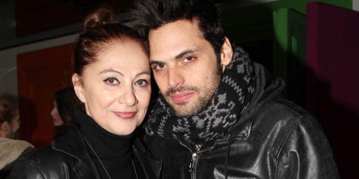 Φιλαρέτη Κομνηνού: Η τρυφερή ανάρτηση για τον γάμο του γιου της με τη Δανάη Μιχαλάκη