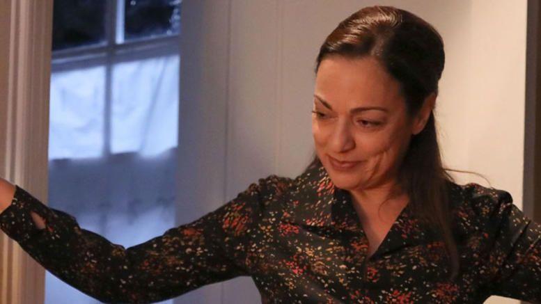 Ελένη Καρακάση: Ήταν η χειρότερη οντισιόν που έχω δώσει στη ζωή μου…