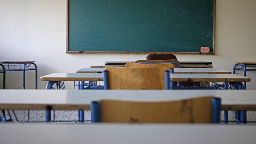 Σχολεία: Τι θα γίνεται σε περίπτωση ύποπτου κρούσματος κορωνοϊού σε μαθητή ή καθηγητή