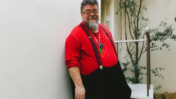 Νέα ανάρτηση του Σταμάτη Κραουνάκη για τον κορoνοϊό: Δεν φοβάμαι να πω αυτά που γνωρίζω…