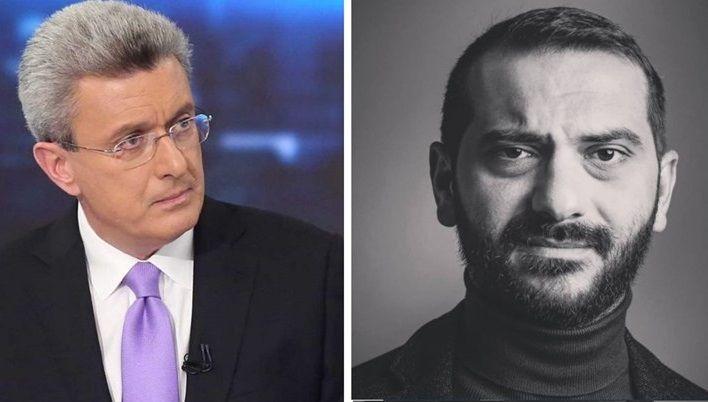 Λεωνίδας  Κουτσόπουλος: Διέψευσε το δημοσίευμα για τη σχέση του και ο Νίκος Χατζηνικολάου του ζήτησε δημόσια συγνώμη