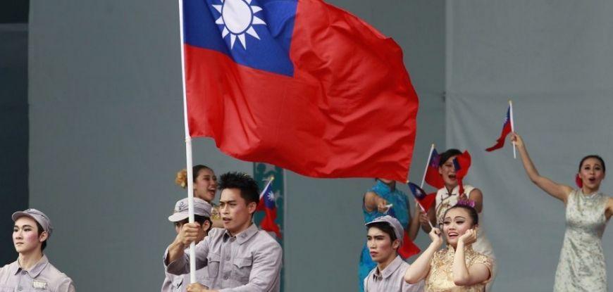 Ταϊβάν-Η χώρα που νίκησε τον κορονοϊό