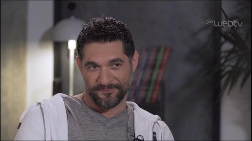 Πάνος Ιωαννίδης: Ήθελα να γίνω ηθοποιός αλλά…