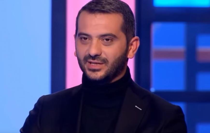 """Λεωνίδας Κουτσόπουλος:  Ένα πράγμα είναι μη διαπραγματεύσιμο στο """"MasterChef""""…"""