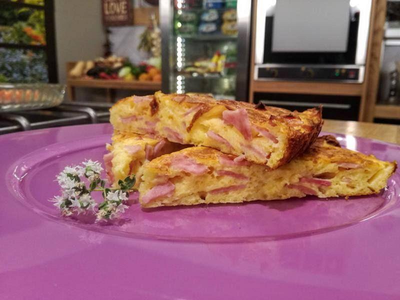 Εύκολη πίτα με 5 υλικά σε 25 λεπτά από την Εύα Παρακεντάκη