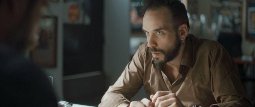 Πάνος Μουζουράκης, Αλεξανδρος Λογοθέτης,  Αντίνοος Αλμπάνης, Ορέστης Τζιόβας κ.α.  πρωταγωνιστούν σε μικρού μήκους ταινίες