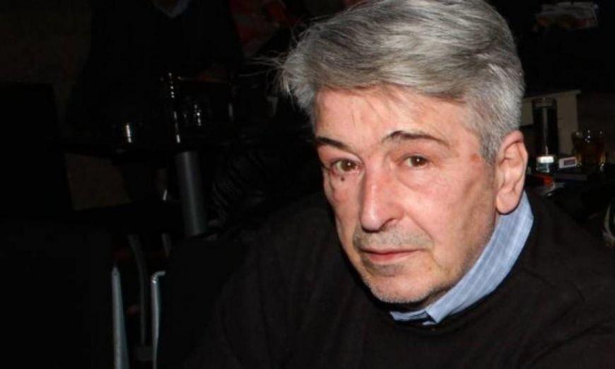 40 μέρες χωρίς τον Πάνο Χατζηκουτσέλη! Το μοναχικό μνημόσυνο και η απώλεια που δεν άντεξε ο αγαπημένος ηθοποιός