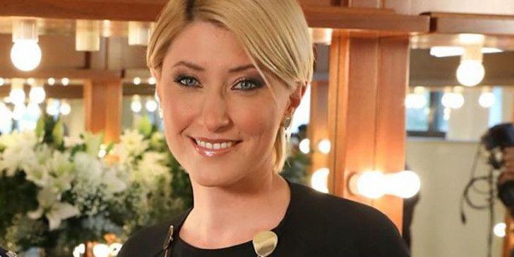 Σία Κοσιώνη:Ίσως έσπασα το καλούπι της απρόσιτης σταρ-anchorwoman…