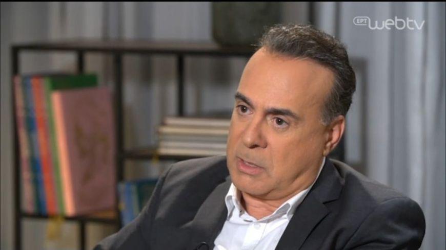 Φώτης Σεργουλόπουλος: Γιατί απαγορεύουν στον σύντροφό μου να είναι δεύτερος γονιός;