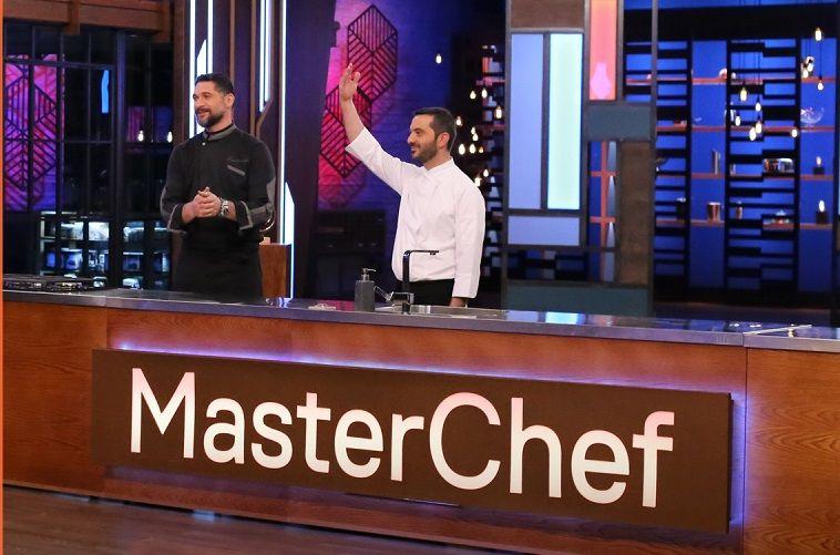 MasterChef: Ένα MasterClass γεμάτο χιούμορ και απορίες!