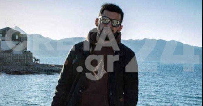 Αυτός είναι ο  20χρονος φοιτητής του Πανεπιστημίου Κρήτης που πνίγηκε στο Αγιοφάραγγο