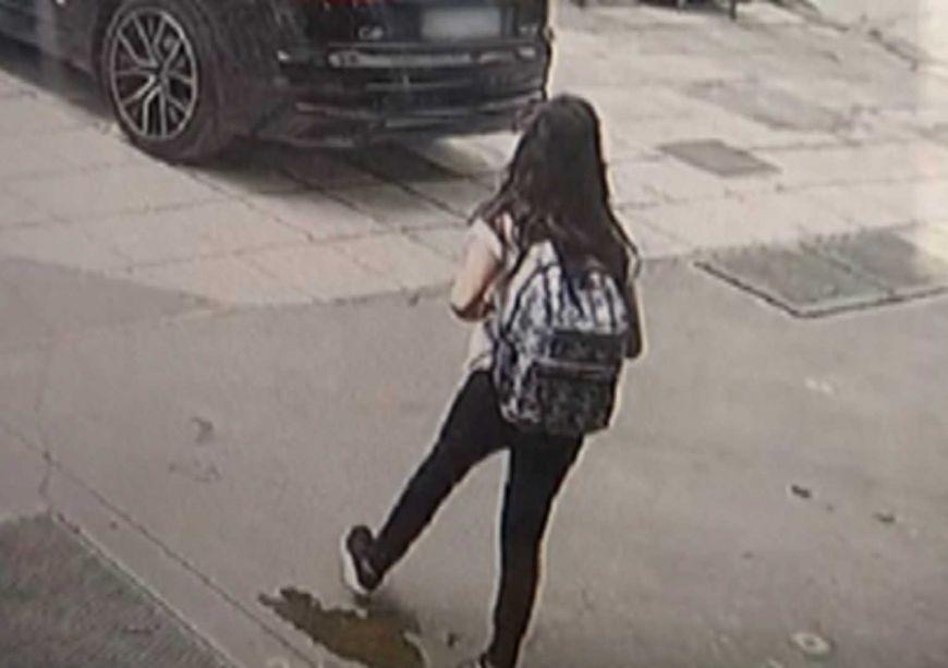 """Απαγωγή Μαρκέλλας: Η κοκκινομάλλα είχε ξυρίσει το κεφάλι της για να μην εντοπιστεί – Το λάθος που την """"έκαψε"""""""