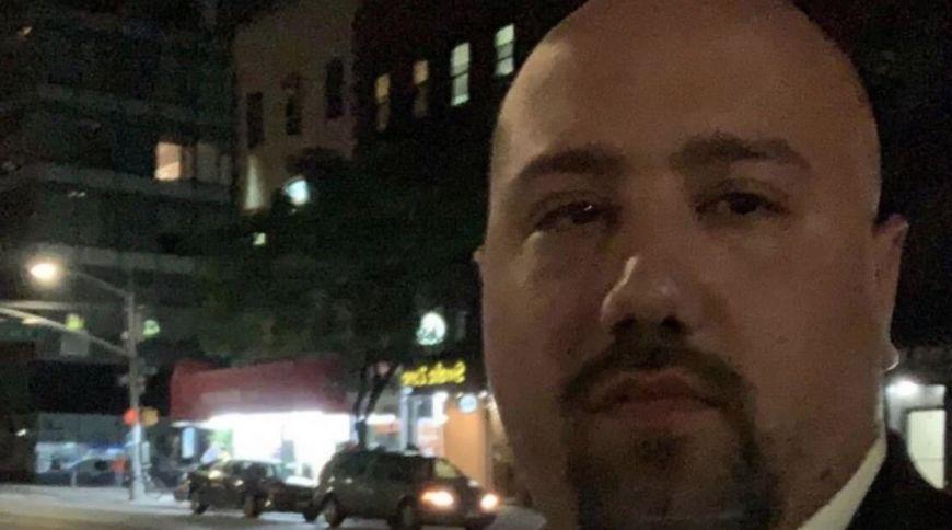 Νέος Φλόιντ ο ομογενής Γιώργος Ζαπάντης που εκτελέστηκε από αστυνομικούς στη Νέα Υόρκη; Συγκλονίζει η μητέρα του