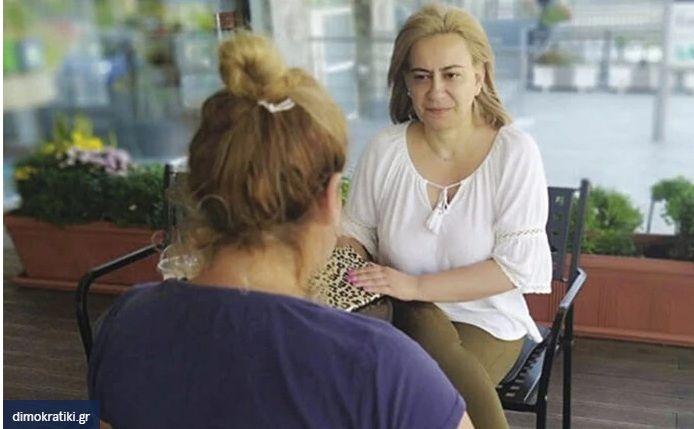 Ξεσπά για τα fake news η μητέρας της 9χρονης στη Ρόδο που λιποθύμησε από την πείνα: Δεν έχω αυτοκίνητο πολυτελείας