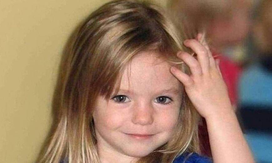Υπόθεση Μαντλίν: Νέες αποκαλύψεις – Παρακολουθούσε το παιδί ο Γερμανός παιδόφιλος