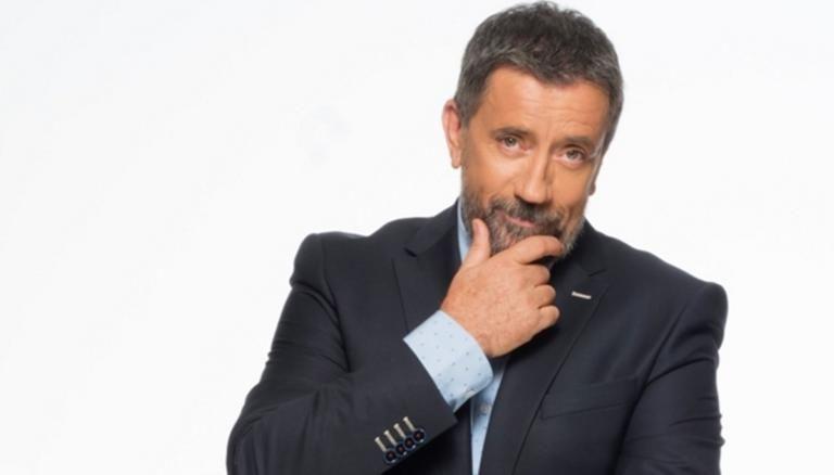 Σπύρος Παπαδόπουλος:  Δεν πιστεύω στον Θεό!