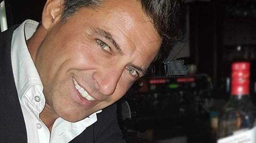 Κωνσταντίνος Αγγελίδης : Σήμερα το κρίσιμο χειρουργείο ! Η ευχή της γυναίκας του !