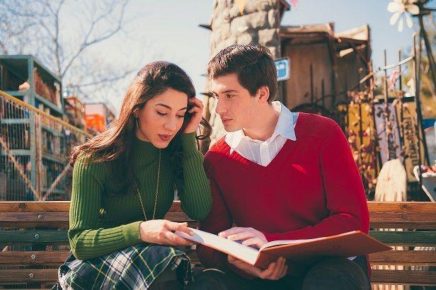 """""""Σεξ Λεξικόν, η επιστήμη του έρωτα"""": Η γλυκιά κωμωδία έρχεται για 5 μόνο παραστάσεις"""