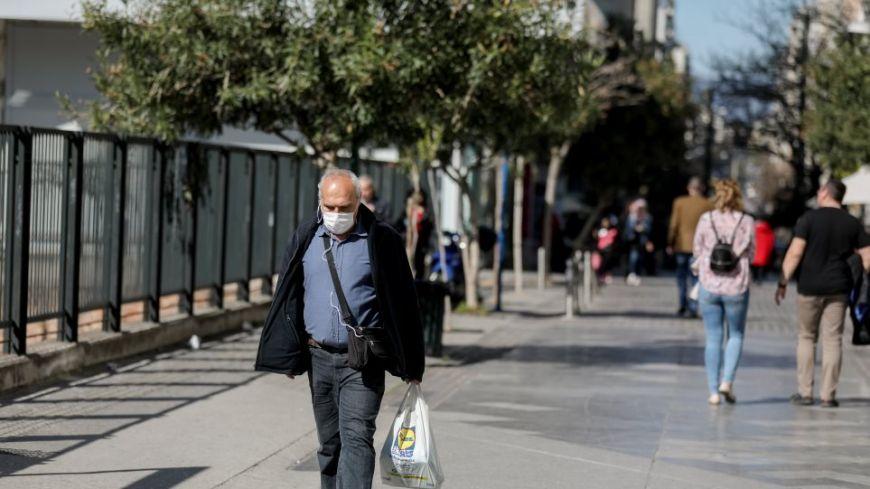 CNN: Πώς πήγαν όλα λάθος στην Ευρώπη -ξανά- και ο κορωνοϊός σαρώνει