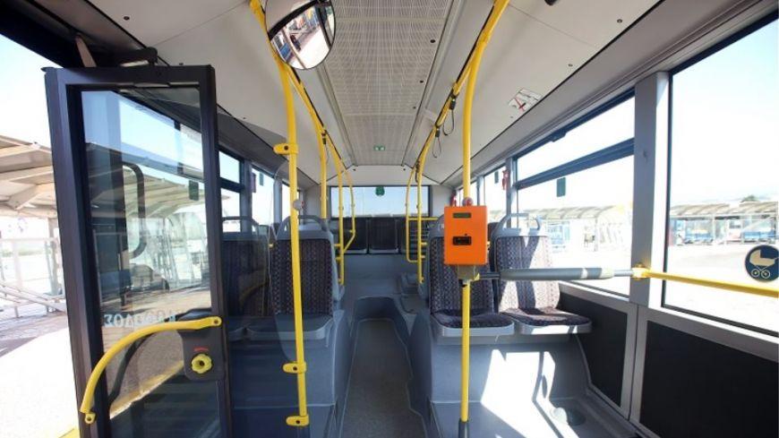 Θεσσαλονίκη: Καταδικάστηκε επειδή έβαλε «χέρι» μέσα σε λεωφορείο του ΟΑΣΘ