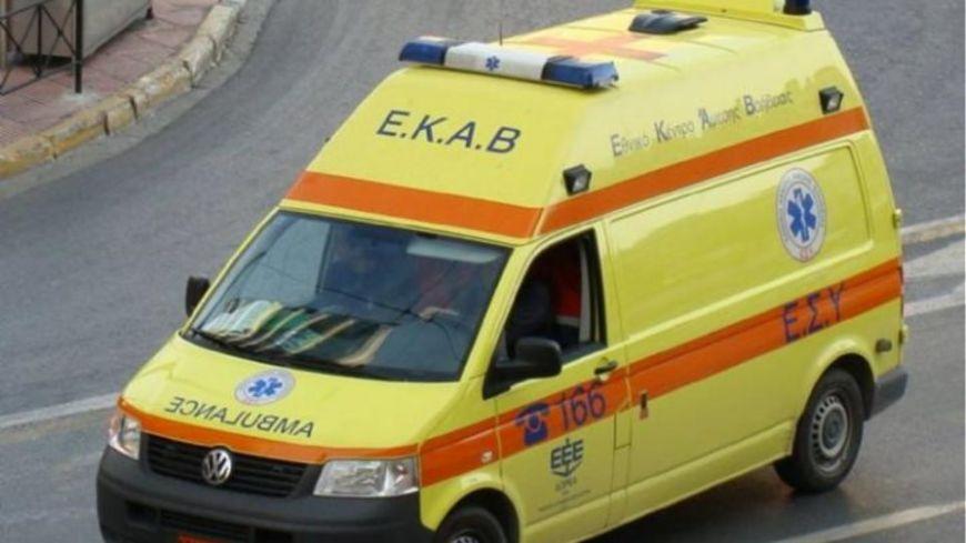 Σοκ στη Μαγνησία: Νεκρή 31χρονη – Κατέρρευσε στην πλατεία του χωριού