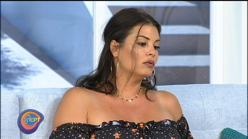 Μαρία Κορινθίου: Η εικόνα μου, μου  έχει κλείσει πολλές πόρτες