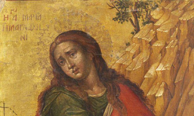 Αγία Μαρία Μαγδαληνή: Γιατί θεωρείται προστάτιδα των αρωματοπωλών