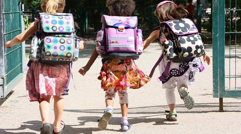 Κορονοϊός – Δερμιτζάκης: Ας αναλάβουν οι γονείς την ευθύνη της μη χρήσης μάσκας στο σχολείο