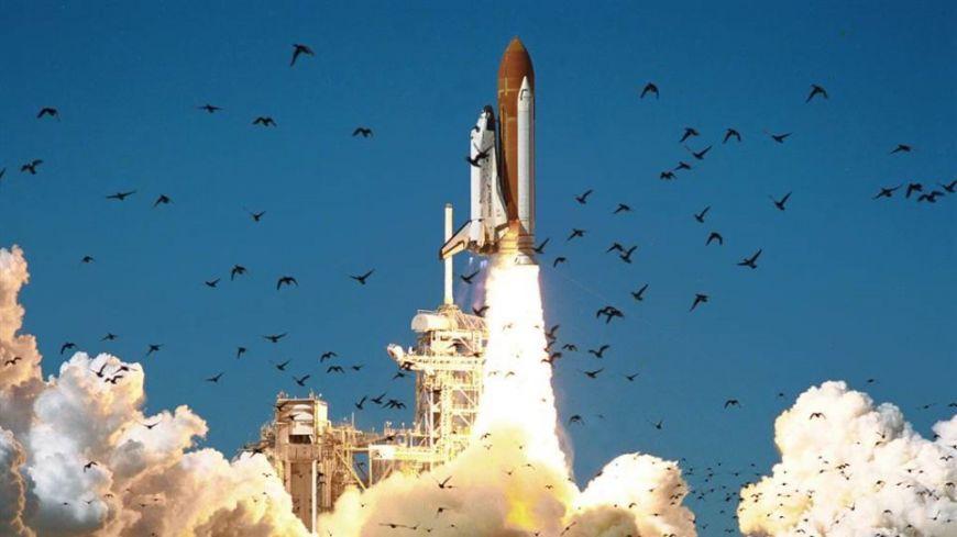 «Challenger: The Final Flight» Η νέα σειρά ντοκιμαντέρ του Netflix για το διαστημόπλοιο που ανατινάχθηκε σε 73''