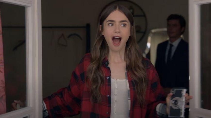 «Η Έμιλι στο Παρίσι»: Η νέα σειρά του Netflix θέλει να γίνει… τηλεοπτικό «κόλλημα» όπως το «Sex and the City»!