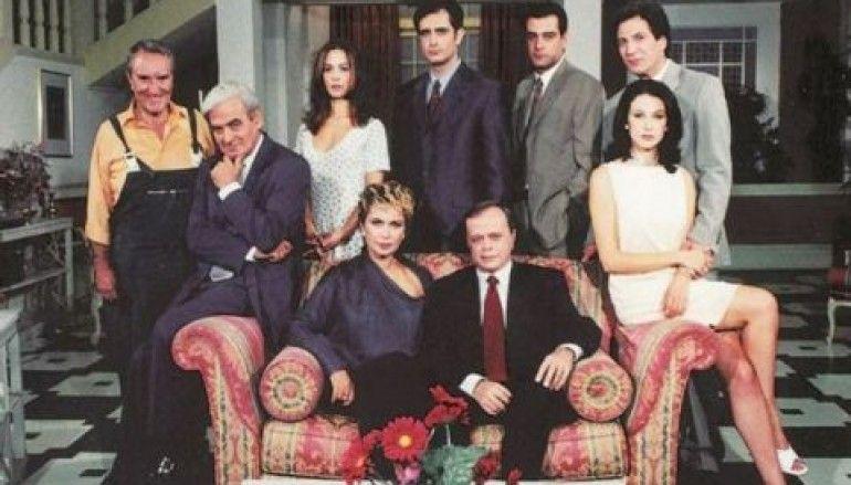 Έκοψαν τη Λάμψη κι έκανα 15 χρόνια να δουλέψω στην τηλεόραση!