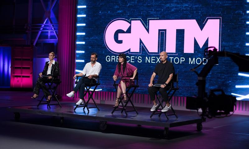Όσα θα δούμε στην αποψινή 2η Audition του GNTM 3