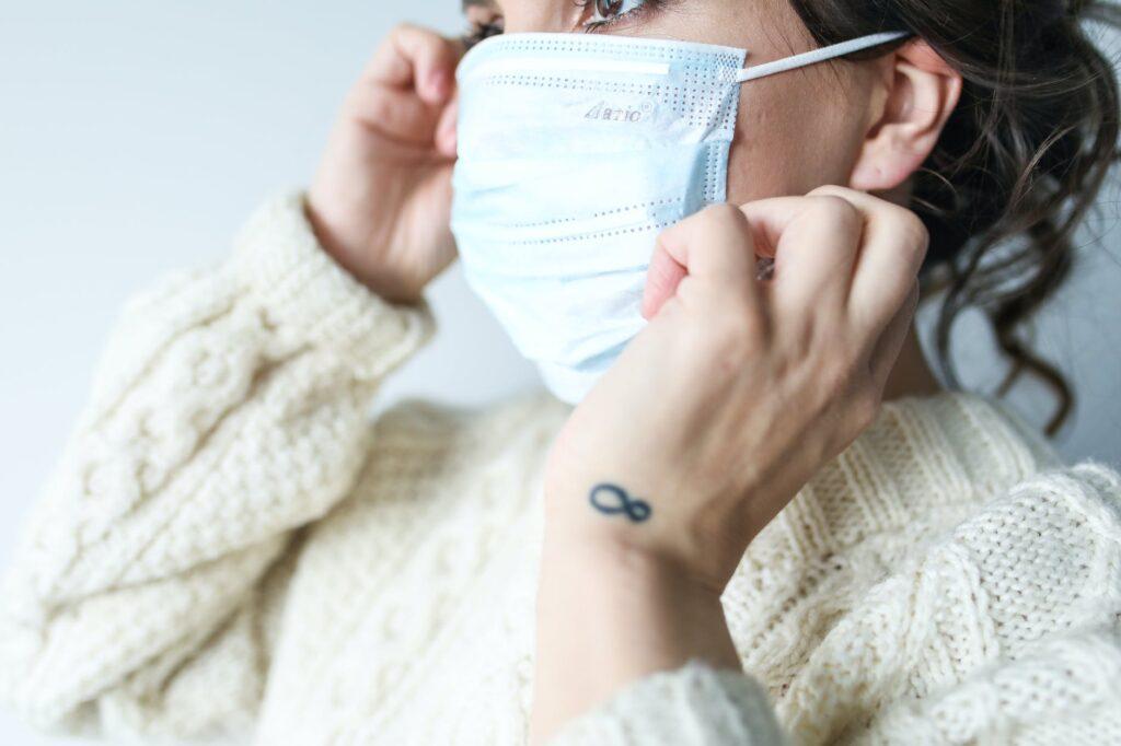 Κορονοϊός: Τα επτά βασικά συμπτώματα για να δείτε αν νοσείτε