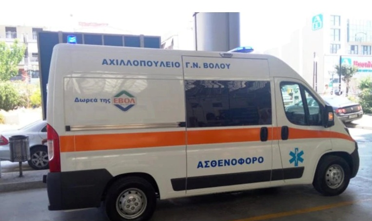 """Σοκ στο Βόλο: Αυτοκτόνησε ο Διευθυντής της Καρδιολογικής Κλινικής του """"Αχιλλοπούλειου"""" νοσοκομείου"""