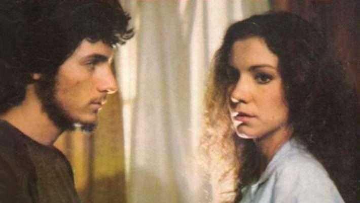 «Γιάννης & Μαρία»: Ο παρτενέρ της Ζούνη που εγκατέλειψε την ηθοποιία μόλις τέλειωσε η θρυλική σειρά
