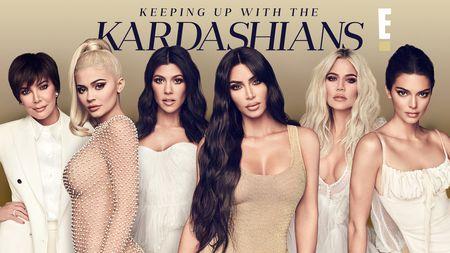 Τέλος για το ριάλιτι των Kardashians μετά από 14 χρόνια!