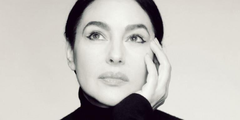 Ο κορωνοϊός ακύρωσε την εμφάνιση της Μόνικα Μπελούτσι στο Ηρώδειο -Δεν θα τη δούμε ως Μαρία Κάλλας