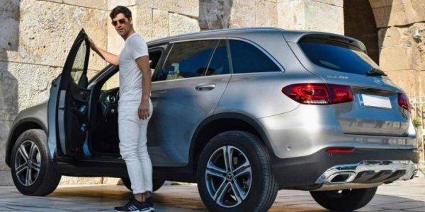 Η συγνώμη του Σάκη Ρουβά για τη photo με  το αυτοκίνητο στο Ηρώδειο: Ζητώ συγγνώμη, η εταιρεία ουδεμία γνώση  είχε