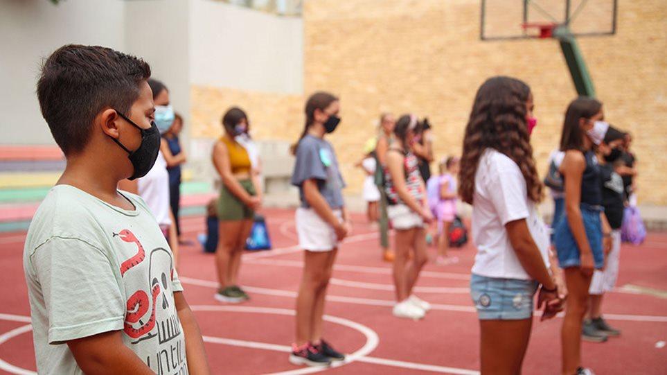 Σχολεία: Ποια κλείνουν, λόγω κορωνοϊού