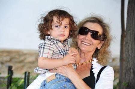 Γρηγόρης Μπιθικώτσης: Η συγκινητική ανάρτηση για το μνημόσυνο ενός χρόνου της μητέρας του Μεταξίας