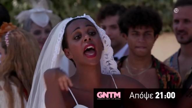 GNTM 3: Γαμπροί και νύφες τα επίδοξα μοντέλα!