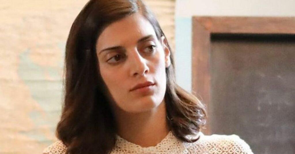 Χριστίνα Χειλά Φαμέλη: Ο σύντροφος μου μοιάζει πολύ με τον αδελφό του τον Αποστόλη Τότσικα