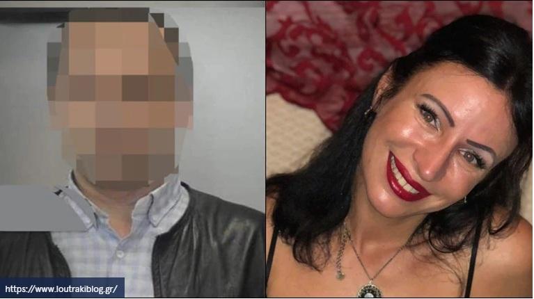 Έγκλημα στο Λουτράκι: Αυτός είναι ο άντρας που αναζητείται για το διπλό φονικό